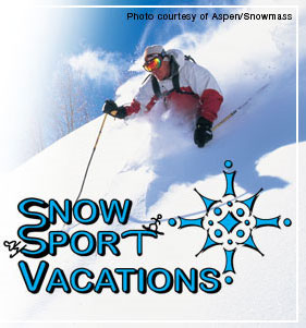 Snow Sport Vacations